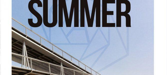Art'list de l'été – part I