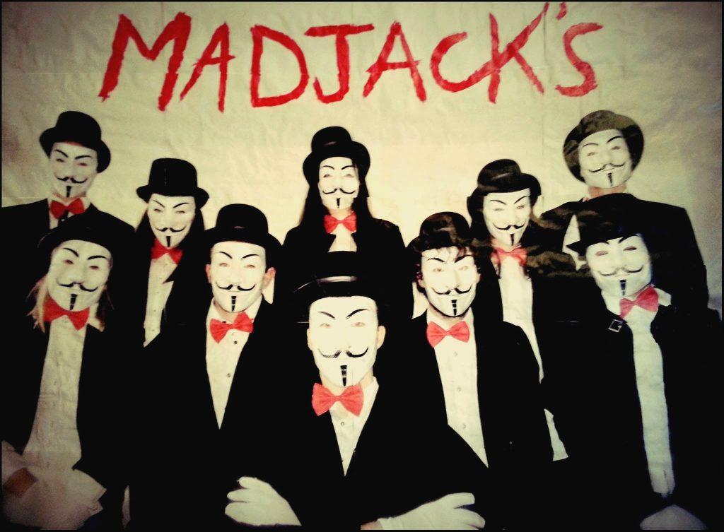 madjacks