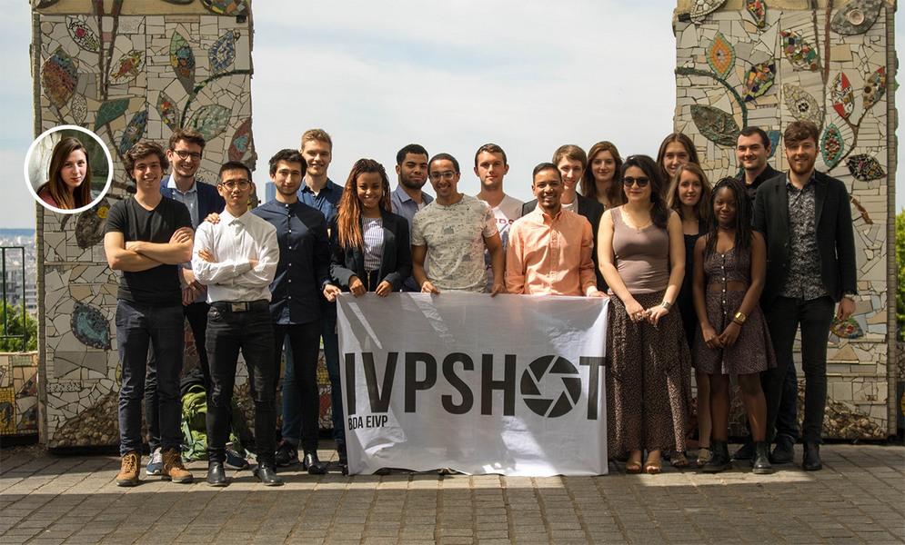 equipe ivpshot