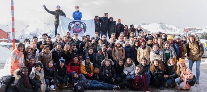Ski-Week 2018