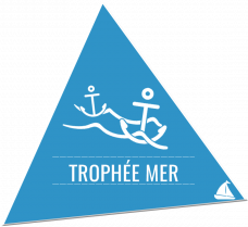 Trophée mer