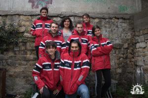L'équipe CAP'IVP