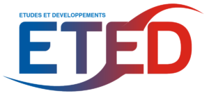 Logo ETED