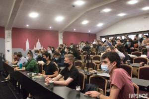 Semaine Entrepreunariat 2021 - Public