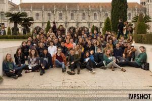 WEBDA 2017 Lisbonne