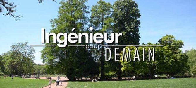 Ingénieur pour demain (par La Mouette Media)