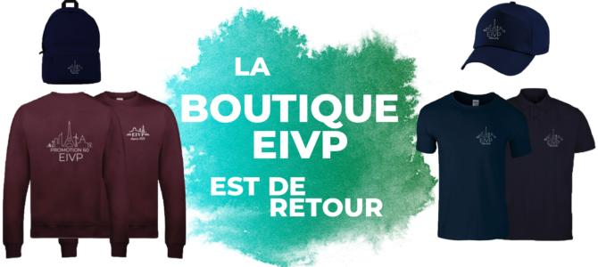Boutique EIVP